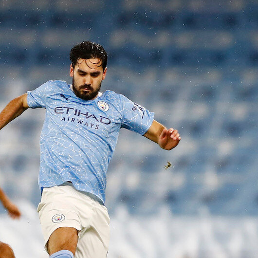 Gundogan shines as Man City beat Tottenham Hotspur 3-0