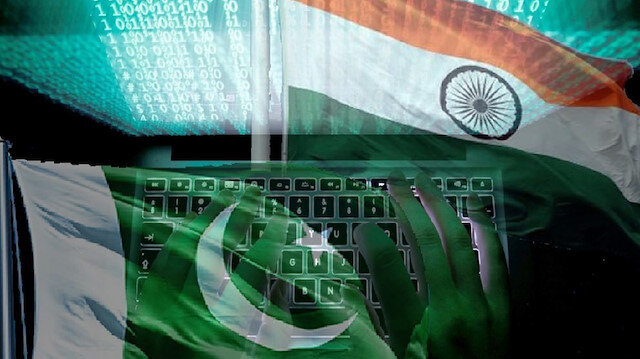 US: Pro-India malware spying on Pakistan military