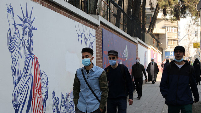 Daily life in Tehran