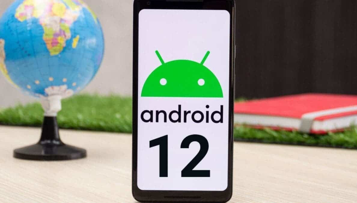 Android 12 ile birlikte tek ekran kullanım modu standart halini alıyor.