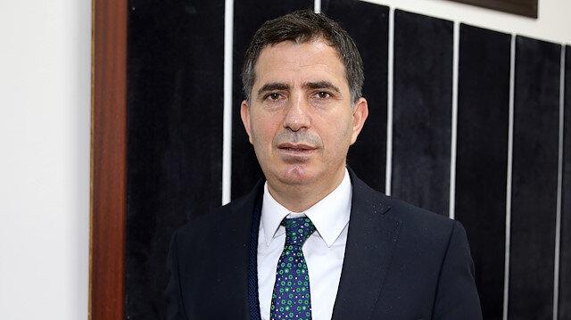Dr. Orhan Ateş