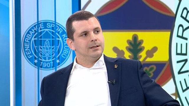 Metin Sipahioğlu'ndan Galatasaray Başkanı Mustafa Cengiz'e yanıt: Söylediklerinin hepsi yalan