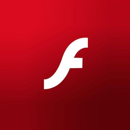 Windows 10 için Flash Player tamamen ortadan kalktı