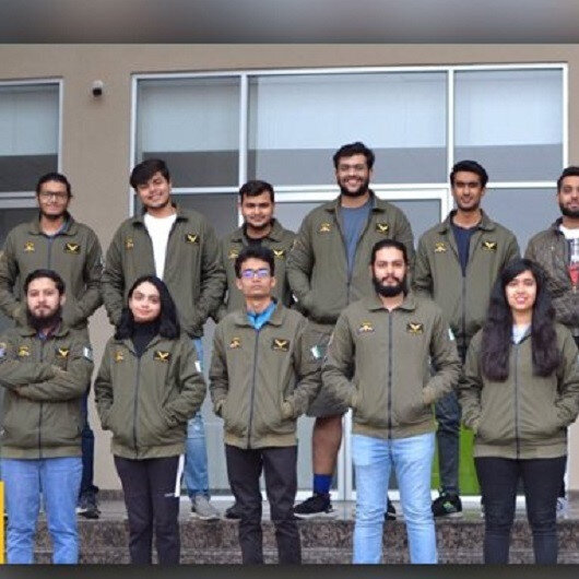 US congratulates Pakistani students after they best MIT, Stanford in aeronautics contest