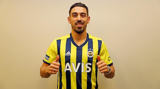 İrfan Can Kahveci: Fenerbahçe benim hayalimdi