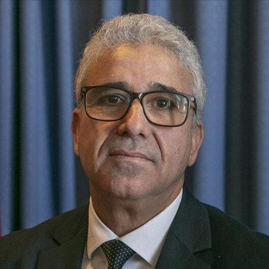 Libya İçişleri Bakanı Fethi Başağa'ya suikast girişimi