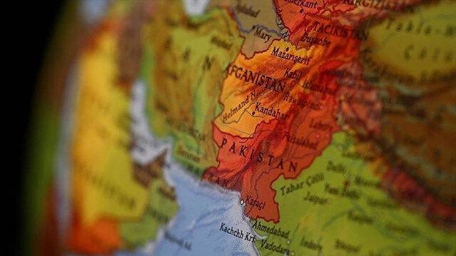 Afghan dry port ravaged by huge blaze reopens