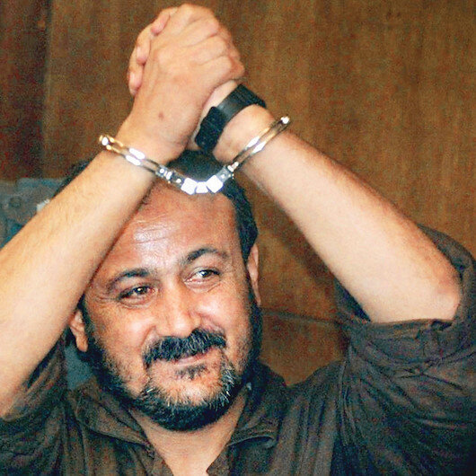 İsrail'i korkutan adam: Mervan Barguti