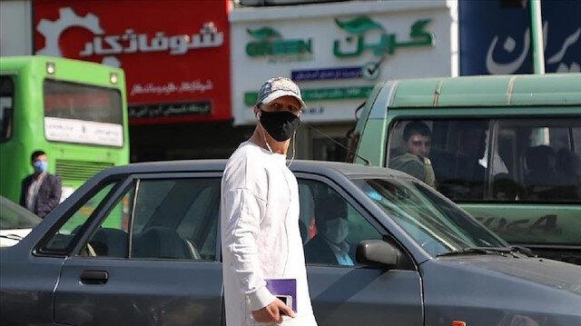 Iran shuts border with Iraq over UK variant spread