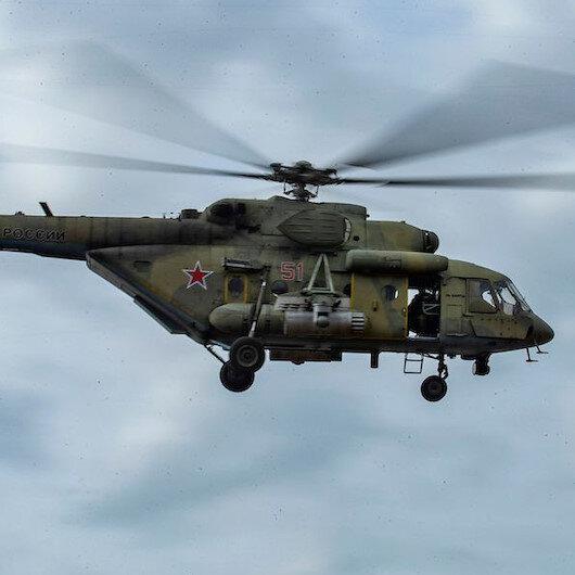 ABD'den ret yanıtı alan BAE Rusya'ya yöneldi: 500 helikopter alacak