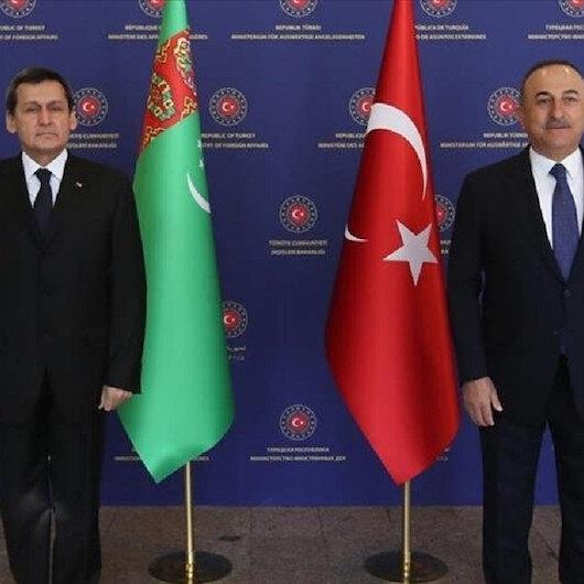 تركمانستان: التبادل التجاري مع تركيا تجاوز ملياري دولار رغم كورونا
