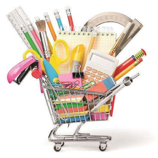 Okul alışverişi e-ticarete kaydı