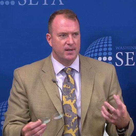 James Jeffrey'in başdanışmanı ezber bozdu: PKK bir terör örgütüdür
