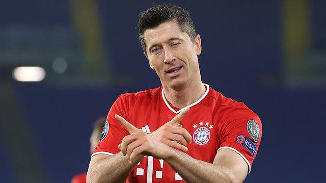 Bayern Münih şans tanımadı