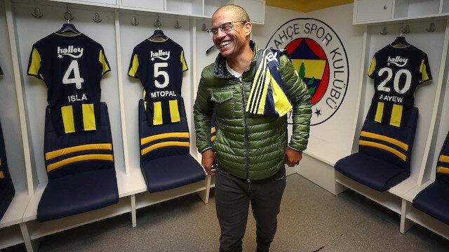 Yeni Malatyaspor'da Alex de Souza sesleri: Teklif yapacağız