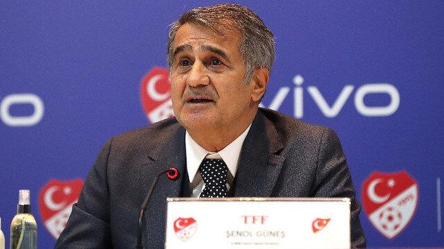 'Cenk'in Beşiktaş'a <br>gelmesine sevindim'