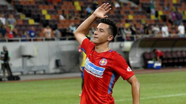 Sumudica'dan Morutan yorumu: Bence Galatasaray'da oynayamaz