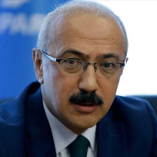 وزير المالية التركية: 2021 عام الإصلاحات الاقتصادية