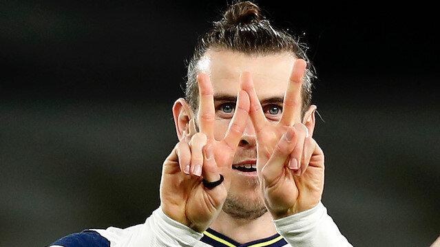 Tottenham UEFA Avrupa Ligi'nde son 16'ya kalan ilk takım oldu