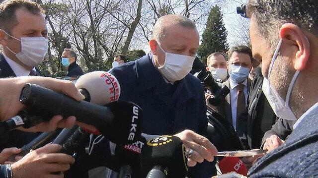 هكذا فاجأ المواطنون الأتراك الرئيس أردوغان بعيد ميلاده (صور)