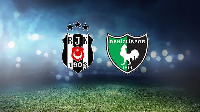 Beşiktaş-Denizlispor