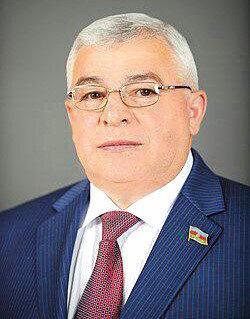 Elman Mammadov