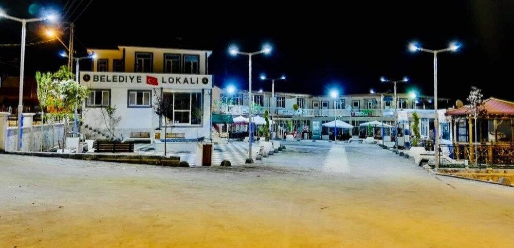Tokat'ta bir belde ile mahalle karantinaya alındı.