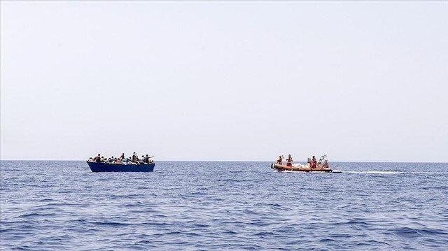 تونس.. توقيف 87 مهاجرا غير نظامي كانوا متجهين نحو إيطاليا