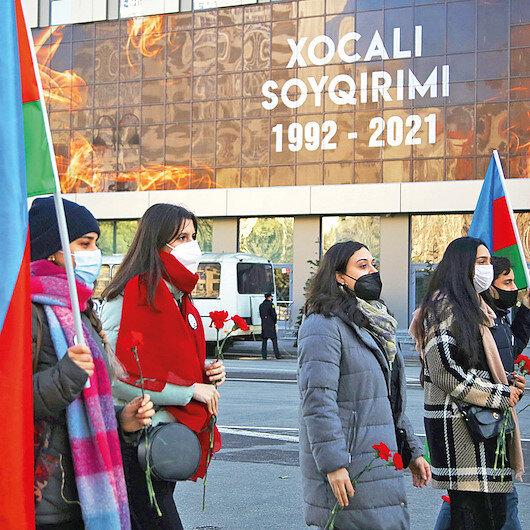 Aliyev'den Ermenistan'la normalleşmeye destek: Türkiye'nin kararı