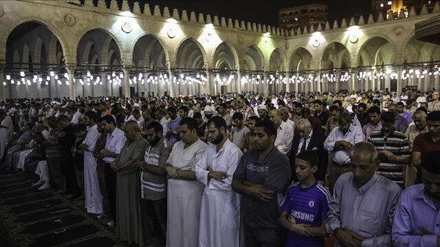 كورونا.. السماح بإقامة صلوات تراويح رمضان المقبل بمصر