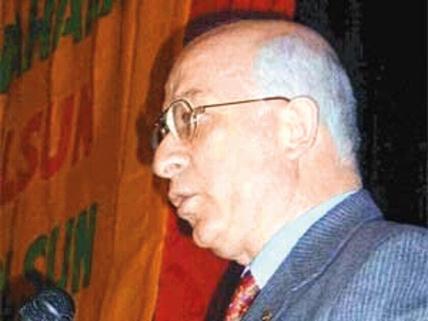 Tahsin Nuri Durlu