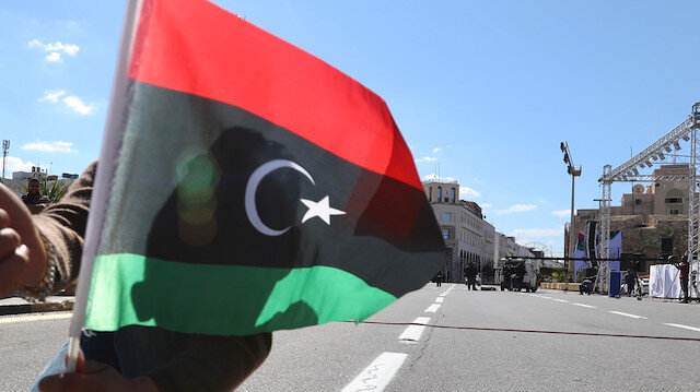 Libyan committee says can't secure gov't vote session