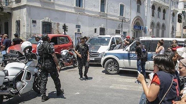 تونس: غلق عدة منافذ لشارع الحبيب بورقيبة تحسبا لتهديدات إرهابية