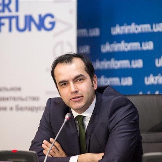 """رغم """"كورونا"""".. تركيا أكبر مستثمر في أوكرانيا خلال 2020"""