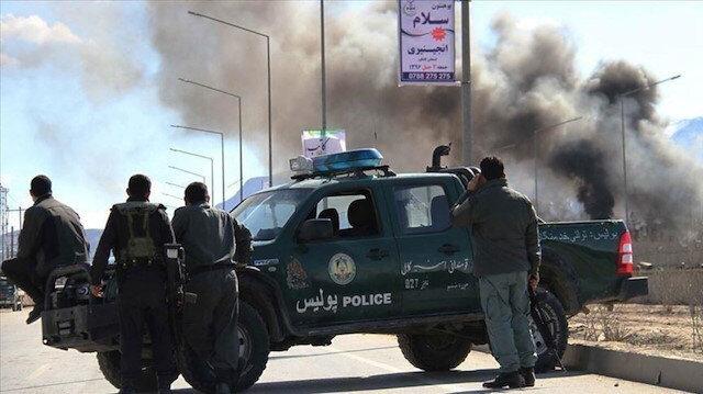 اغتيال قيادي في طالبان باكستان بمدينة بيشاور
