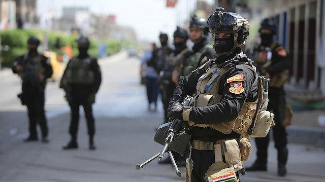 """العراق.. القبض على 9 عناصر بـ""""داعش"""" في 4 محافظات"""