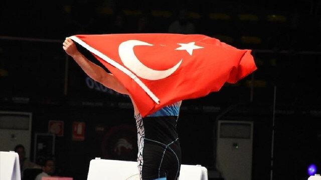 مصارعة.. تركيا تحرز 3 ميداليات في بطولة أوكرانيا الدولية