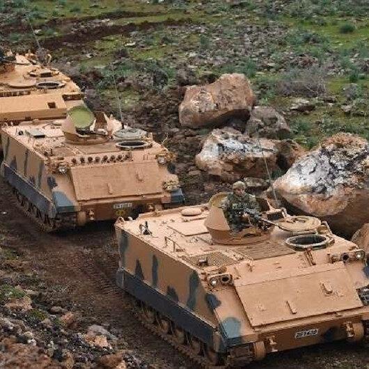 """الدفاع التركية: """"درع الربيع"""" منعت مأساة إنسانية كبيرة في إدلب"""