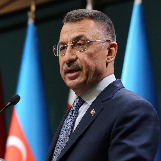 Cumhurbaşkanı Yardımcısı Oktay: 28 Şubat bildirisi kara bir leke