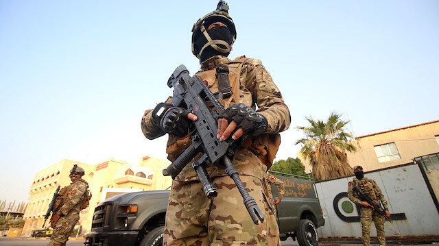 العراق.. الجيش ينتشر بالناصرية لاحتواء الاحتجاجات