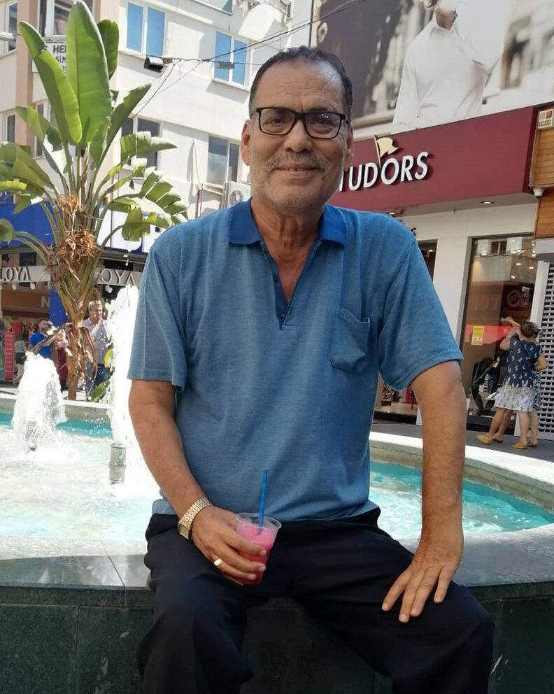 Nurettin Yaşar ile oğlu A.Y. tarafından darbedilen yüzde 90 engelli Mümin Kara (58), bu sabah yaşamını yitirdi.