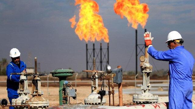 العراق يضيف 60 مليون قدم مكعب من الغاز لإنتاجه