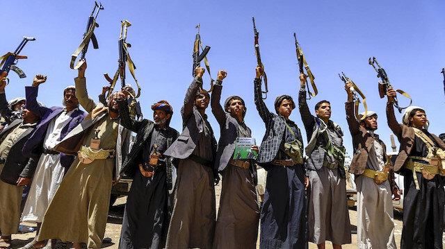 الحوثي: استهدفنا العمق السعودي بصاروخ باليستي و15 طائرة مسيرة