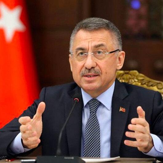 نائب أردوغان: انقلاب 28 فبراير اغتيال للإرادة الوطنية