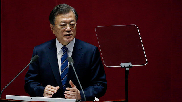 S. Korea offers Japan to resolve issues through talks