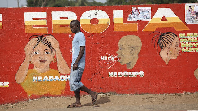 Ebola outbreaks demand mass vaccine rollout in Africa