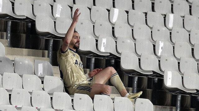 Fenerbahçe'de Caner Erkin idmana alınmadı: Kalıcı olarak kadro dışı bırakılması gündemde