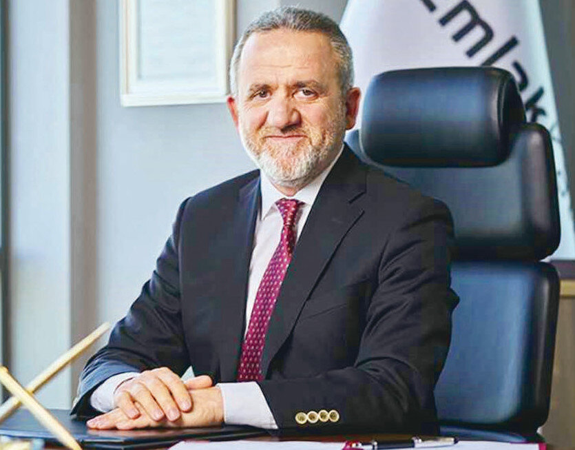Nevzat Bayraktar, 2020'de katılım bankalarının aktif büyüklüğünün 437 milyar TL'yi bularak bir önceki yıla göre yüzde 53 büyüme kaydettiğini aktardı.