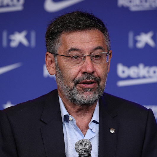 Bartomeu: Ex-FC Barcelona chief provisionally released