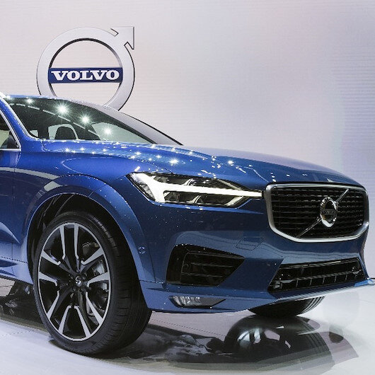 Volvo set to become fully electric car producer